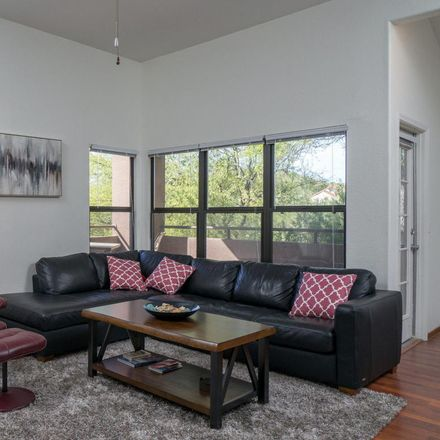 Rent this 3 bed condo on 5855 North Kolb Road in Catalina Foothills, AZ 85750