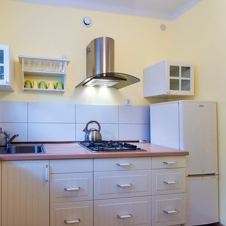 Rent this 3 bed room on Ludwika Zamenhofa 4 in 00-160 Warsaw, Poland