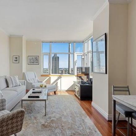 Rent this 2 bed apartment on 407 East 75th Street in New York, NY 10021