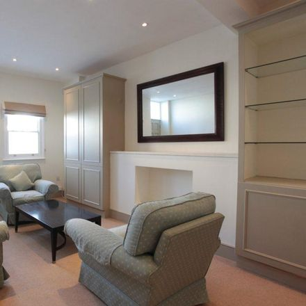 Rent this 3 bed house on Engadine Street in London SW18 5HE, United Kingdom