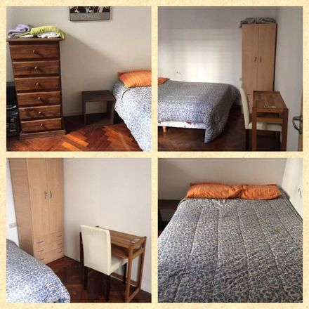 Rent this 0 bed room on Charcas 2931 in Recoleta, 1425 Buenos Aires