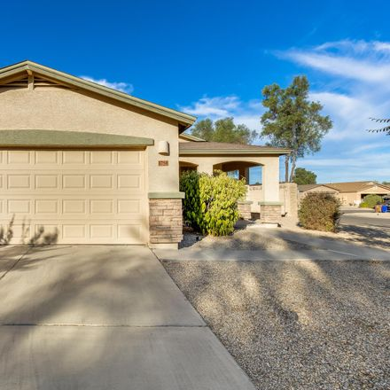 Rent this 3 bed house on 1750 East Renegade Trail in San Tan Valley, AZ 85143