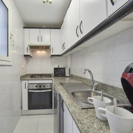 Rent this 3 bed apartment on Carrer de Miquel Ribas i Llopis in 08870 Sitges, Spain