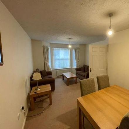 Rent this 2 bed apartment on 48 Wharf Lane in Elmdon Heath B91, United Kingdom