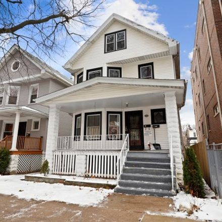 Rent this 6 bed duplex on 3424 North Lawndale Avenue in Chicago, IL 60618