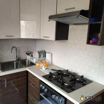 Rent this 3 bed apartment on Osiedle Jagiellońskie 11 in 32-410 Dobczyce, Poland