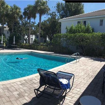 Rent this 2 bed condo on 7108 Barrington Cir in Naples, FL
