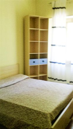Rent this 4 bed room on Via Gallia in 00183 Rome Roma Capitale, Italy