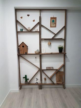 Rent this 3 bed room on Calle de los Herrán in 01002 Vitoria-Gasteiz, Álava
