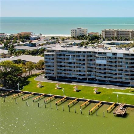Rent this 2 bed condo on 19451 Gulf Boulevard in Indian Shores, FL 33785