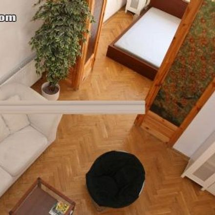 Rent this 3 bed apartment on Budapest in Szív utca 68, 1062