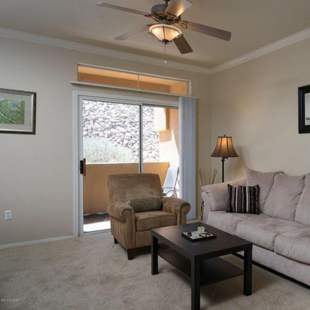 Rent this 1 bed condo on 7050 East Sunrise Drive in Catalina Foothills, AZ 85750