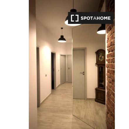 Rent this 1 bed room on Urząd m.st. Warszawy in Marszałkowska 77/79, 00-683 Warsaw