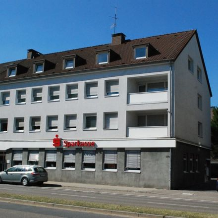 Rent this 3 bed apartment on Bochumer Landstraße 273 in 45279 Essen, Germany