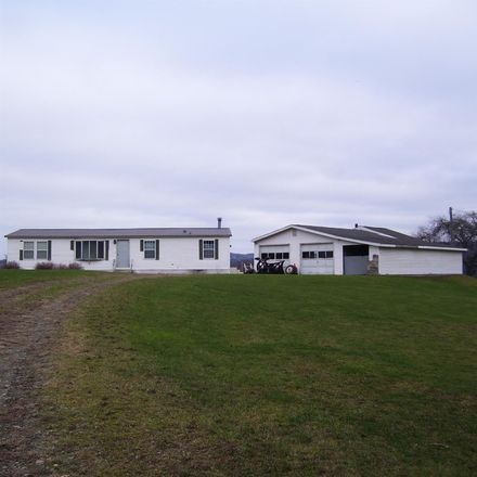 Rent this 3 bed house on 993 Co Rd 10A in Norwich, NY