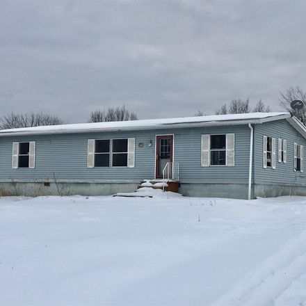 Rent this 3 bed house on Washington St in Fort Edward, NY
