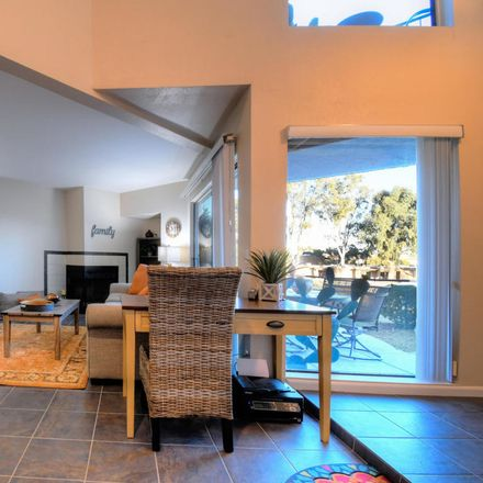 Rent this 2 bed townhouse on 16826 East Lamplighter Way in Fountain Hills, AZ 85268