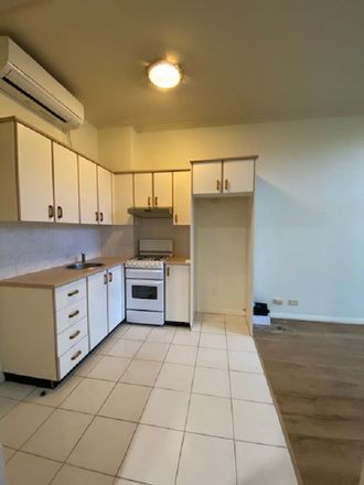 Rent this 1 bed apartment on 205/402-420 Pacific Highway