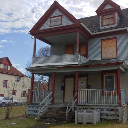 Rent this 6 bed apartment on W Borden Ave in Syracuse, NY