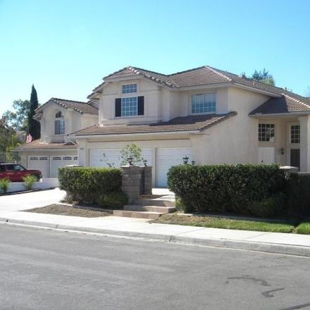 Rent this 4 bed house on 2249 Brookhaven Pass in Vista, CA 92081