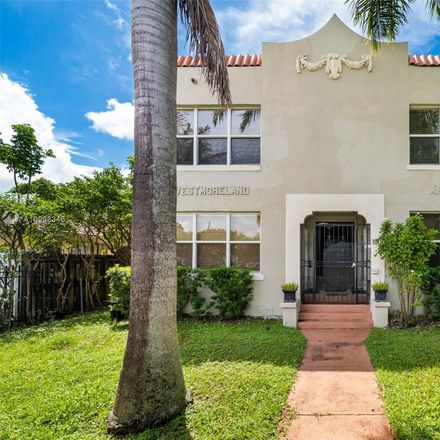 Rent this 2 bed condo on 1000 Southwest 12th Court in Miami, FL 33135