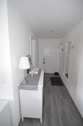 Rent this 1 bed apartment on Bramfelder Chaussee 277 in 22177 Hamburg, Germany