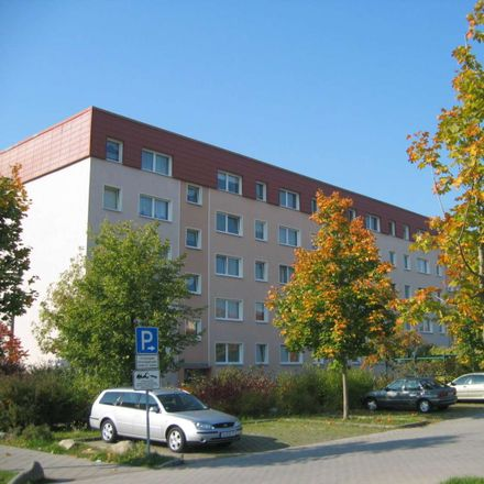 Rent this 4 bed apartment on Clara-Zetkin-Straße 8b in 18273 Güstrow, Germany