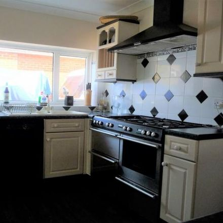 Rent this 3 bed house on Trevallen Avenue in Neath SA11 3UR, United Kingdom