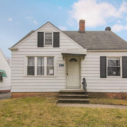 Rent this 3 bed house on 15304 Benhoff Drive in Maple Heights, OH 44137
