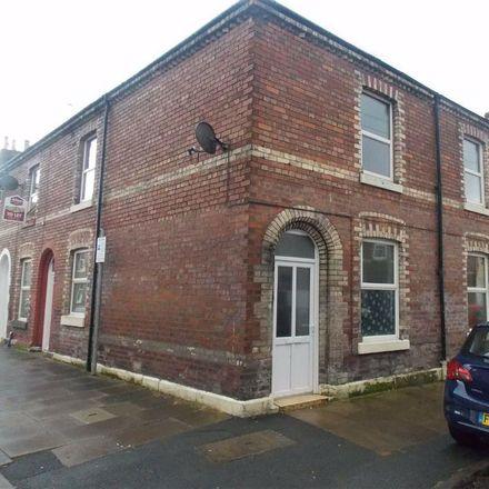 Rent this 3 bed house on East Norfolk Street in Carlisle CA2 5JP, United Kingdom