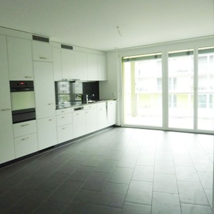 Rent this 3 bed apartment on Poststrasse 1 in 8953 Dietikon, Switzerland