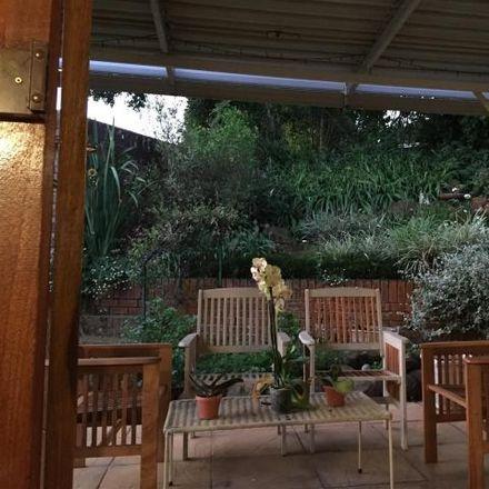Rent this 2 bed townhouse on Prince Edward Street in Msunduzi Ward 32, Pietermaritzburg