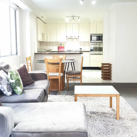 Rent this 2 bed apartment on A/222 Sussex Street