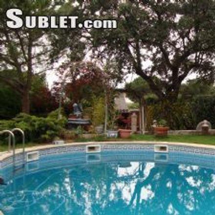 Rent this 5 bed house on Calle Esgueva in 28670 Villaviciosa de Odón, Spain
