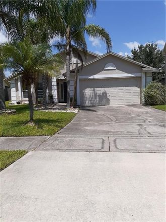 Rent this 2 bed house on Woolridge Dr in Orlando, FL