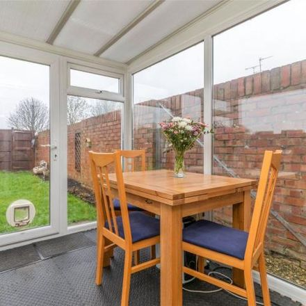Rent this 2 bed house on Sandringham Road in Stoke Gifford BS34 8PY, United Kingdom
