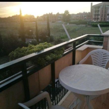 Rent this 1 bed room on Via Aldo Sandulli in 00156 Rome Roma Capitale, Italy