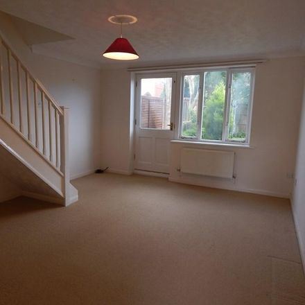 Rent this 2 bed house on Deacon Drive in South Norfolk NR9 3PP, United Kingdom