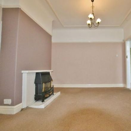 Rent this 3 bed house on Meredale Road in Liverpool, L18