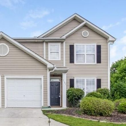 Rent this 4 bed house on 7141 Silver Mine Xing in Austell, GA