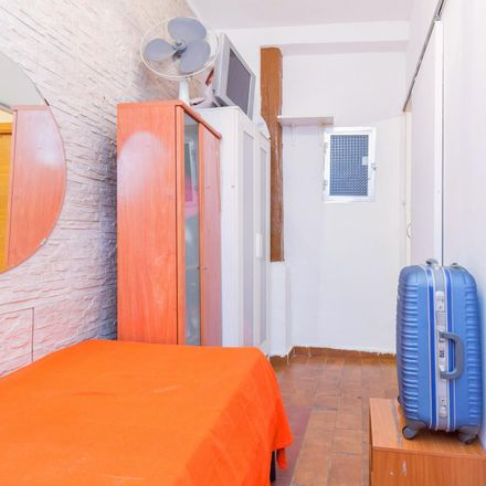 Rent this 3 bed room on Central telefónica in Calle de Verónica, 28001 Madrid