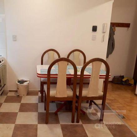 Rent this 2 bed apartment on 15 de Noviembre de 1889 2584 in Parque Patricios, C1246 AAQ Buenos Aires