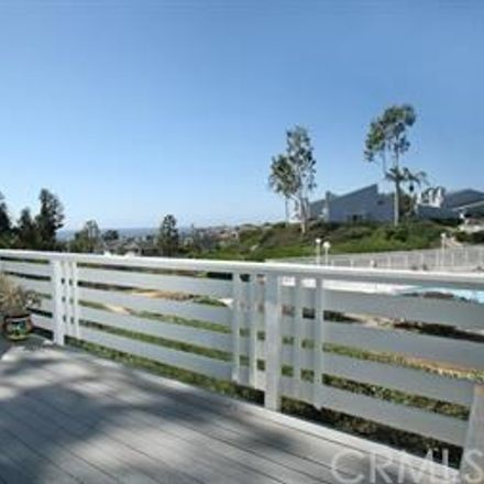 Rent this 3 bed condo on 24622 Harbor View Drive in Dana Point, CA 92629
