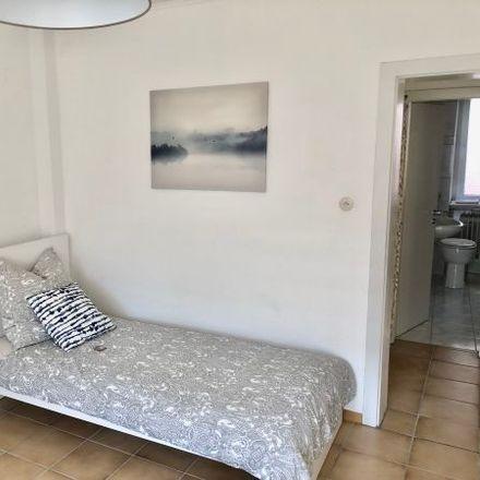 Rent this 2 bed apartment on Schanzstraße 31 in 67657 Kaiserslautern, Germany