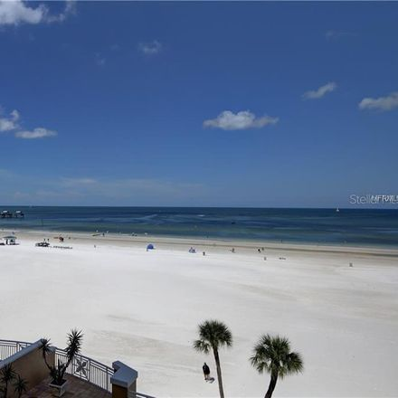 Rent this 3 bed condo on 10 Papaya Street in Clearwater, FL 33767