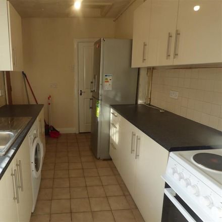 Rent this 2 bed house on Claremont Road in Manchester M14 5WP, United Kingdom