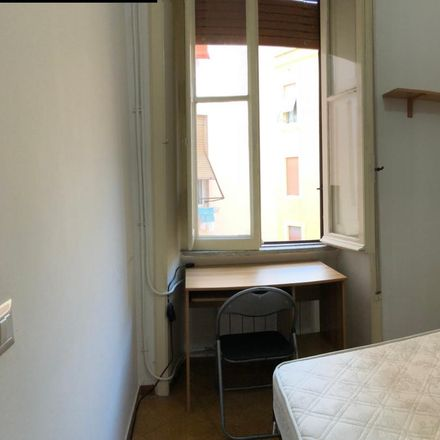Rent this 5 bed room on Via dei Dauni in 1, 00185 Rome RM