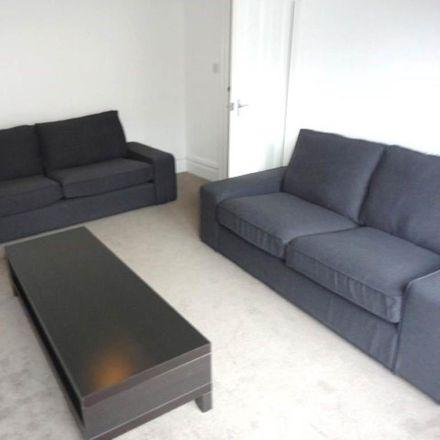 Rent this 1 bed room on Back Norman Mount in Leeds LS5 3JG, United Kingdom