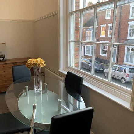 Rent this 2 bed apartment on 21 Bridge Street in Wychavon WR10 1AJ, United Kingdom