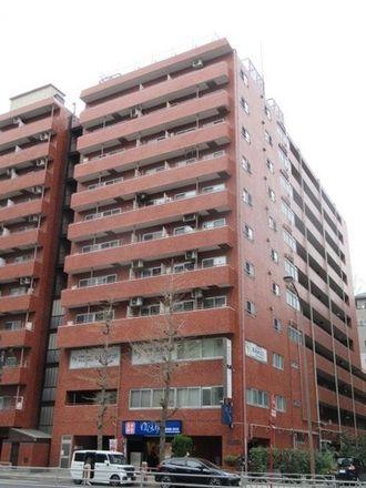 Rent this 1 bed apartment on High Life Mita in Daiichi Keihin, Shinagawa